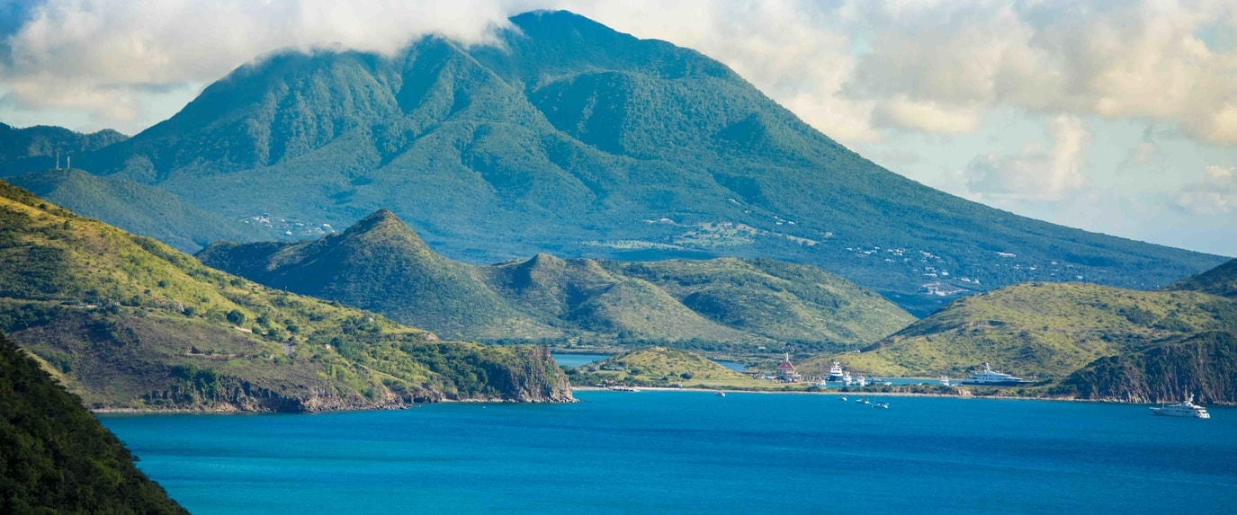 San Juan (SJU) to Nevis (NEV) Flight Deals