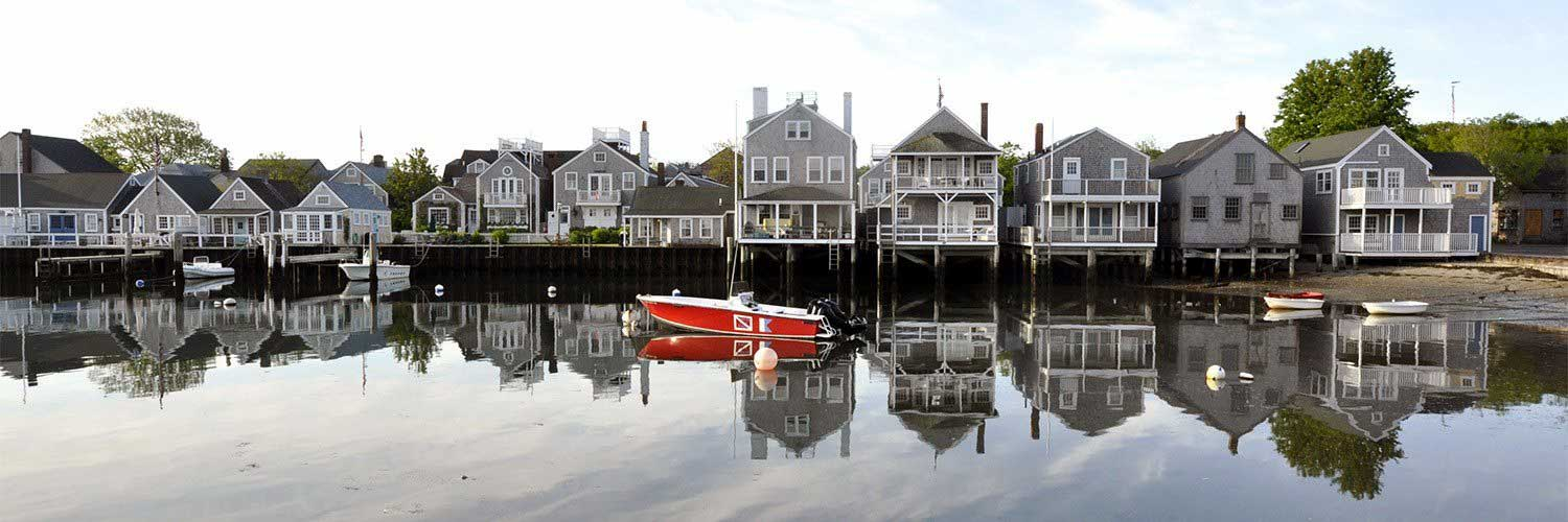 Search Flights from Nantucket (ACK)