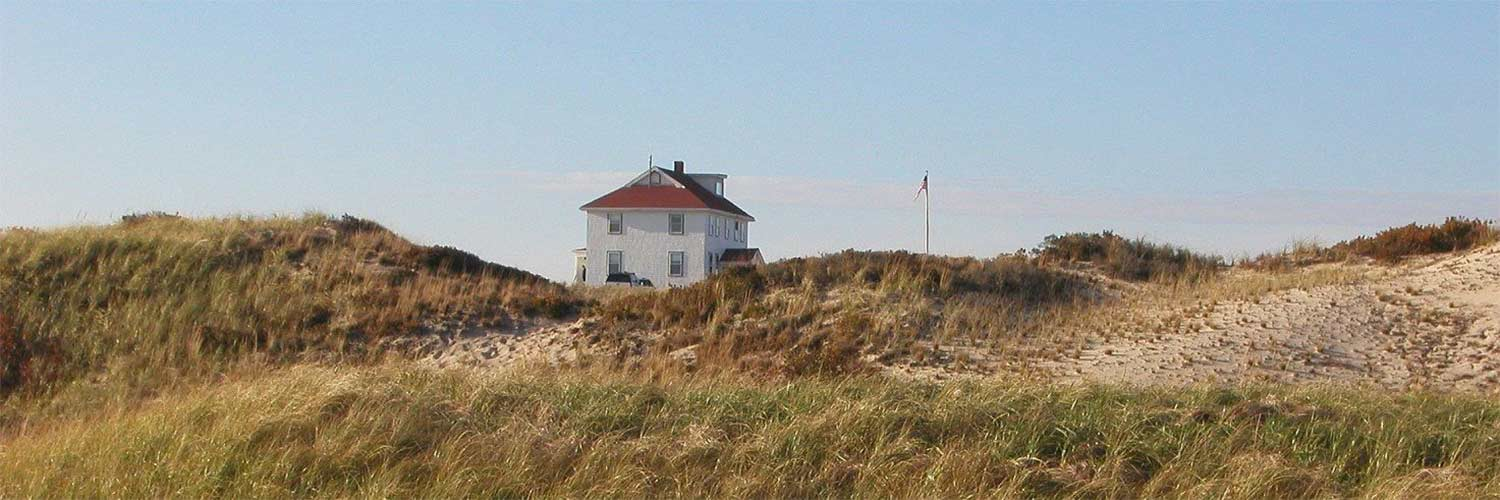 Search Flights from Provincetown (PVC)