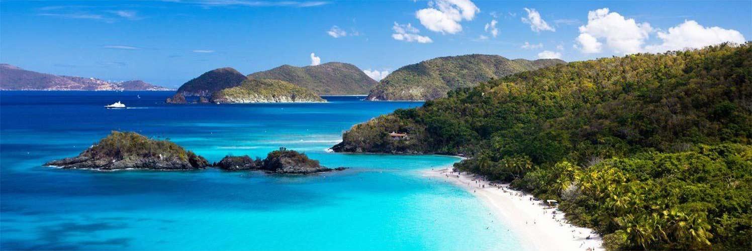 Saint Croix (STX) to St. Thomas (STT) Flight Deals