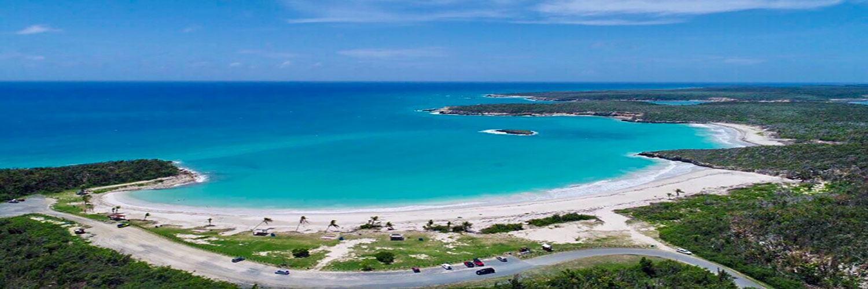 Busca vuelos desde Vieques (VQS)