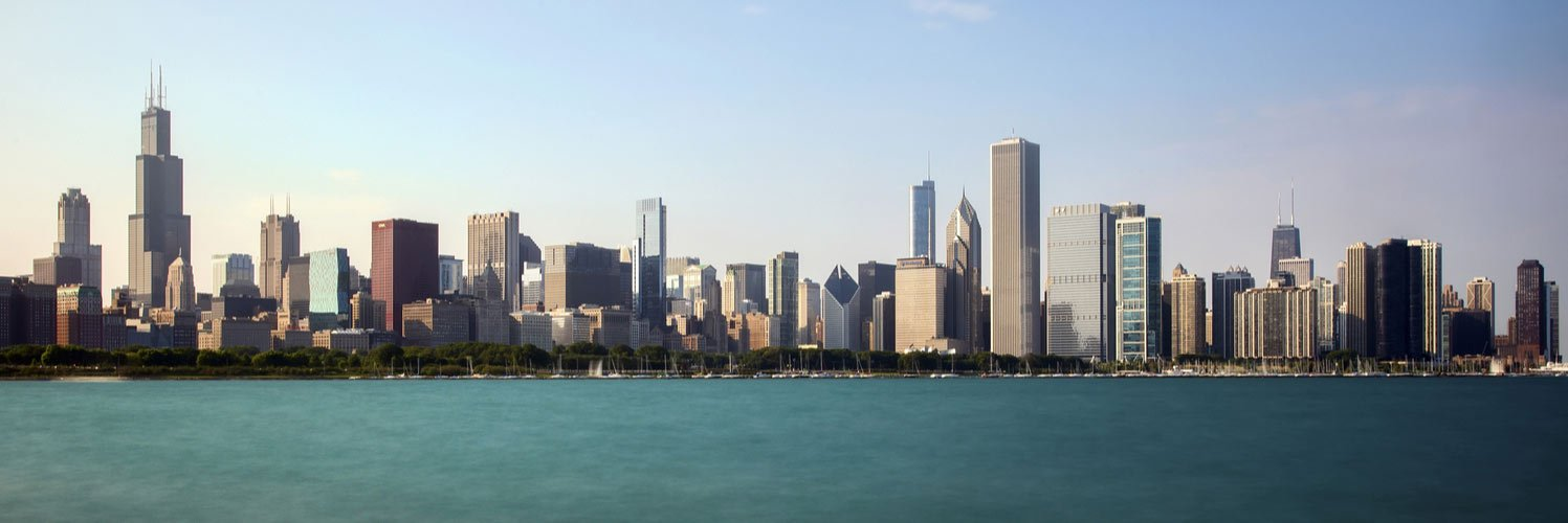 Quincy (UIN) to Chicago (ORD) Flight Deals